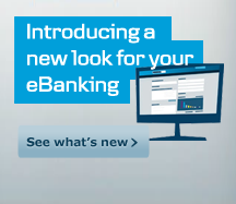 ebanking improvements