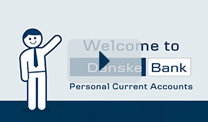 Personal Current Account Video